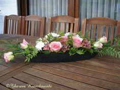 langwerpige bloemstukjes - Google zoeken