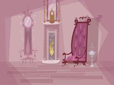 Foster's Home for Imaginary Friends - Illustrator. Sue Mondt
