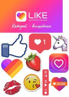 Social Media Icons Set Logo, Social Media Icons, Social