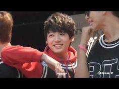 Joong Kook cute and funny moments ~ 정국~ BTS