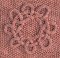Free Celtic Knitting Patterns : Knitting on Pinterest Celtic, Ravelry and Knits