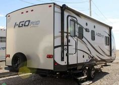 2016 New Evergreen IGo GP235RB Travel Trailer in New Mexico NM.Recreational Vehicle, rv, All the I-GO series travel trailers are affordably designed for family camping, so taking your family on a weekend adventure is simple in the well-equipped, easy-to-tow I-GO series trailers from EverGreen. I-GOs feature quality kitchens, upgraded entertainment systems and room for family camping, and this unit is part of the premium equipped I-Go Pro series for the ultimate in quality, luxury, and…