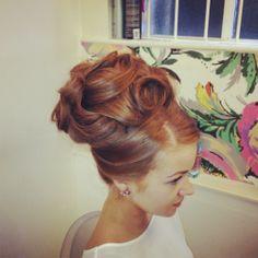 Hair And Makeup – Peaches & Cream - Liverpool Makeup Artists - Wedding Makeup