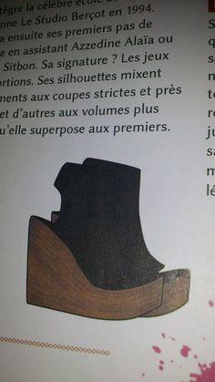 Shoes de MALADE !!!!