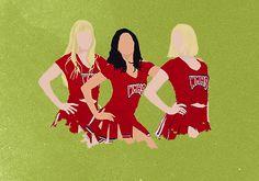 Unholy Trinity Season 6 ~ From '' Glee (is the strength of the whole world) '' xMagic xNinjax 's board ~