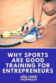 I noticed that many successful business owners play sports. Does sports training matter to new entrepreneurs? Find out how sports training can be useful for entrepreneurs. Home Based Business, Successful Business, Business Tips, Legit Work From Home, Writing A Business Plan, Competitive Analysis, Sports Training, Good Grades, Under Pressure