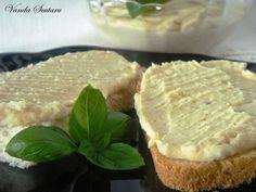 Romanian Food, Veg Recipes, Chorizo, Camembert Cheese, Muffin, Good Food, Food And Drink, Pudding, Vegan