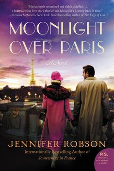 The Biggest Historical Fiction Novels Coming in 2016 ~ If you're looking for a novel that incorporates romance, art, Paris, and the twenties, Moonlight Over Paris is a must read that will not disappoint as a fun, quick, and enjoyable read. http://thecoffeeaddictednerd.blogspot.ca/2016/04/book-review-moonlight-over-paris.html