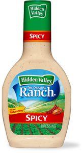 Spicy Ranch