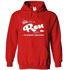 Its a Rex Thing, You Wouldnt Understand !! Name, Hoodie - #bachelorette shirt #cool sweater. BUY NOW => https://www.sunfrog.com/Names/Its-a-Rex-Thing-You-Wouldnt-Understand-Name-Hoodie-t-shirt-hoodies-shirts-6206-Red-39417723-Hoodie.html?68278