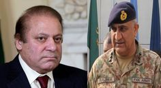 Islamabad: Following the backlash from India over Kulbhushan Jadhav's death sentence, Pakistani Prime Minister Nawaz Sharif and Chief of Army Staff General Qamar Javed Bajwa have agreed not to come under pressure from the Asian neighbour. During a meeting, the Army Chief took the Prime...