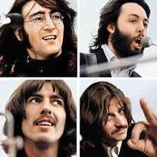THE BEATLES............ CHOCH´S