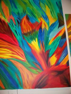 3x4 oil on canvs 4 sale  artist kelly smith  bluemountainaquatics@hotmail.com