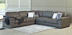 Modular and Chaise : Byford 5 Seater Corner Modular - U3073 Perth, Western Australia - Furniture Bazaar