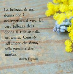 Audrey Hepburn, Spring