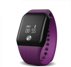 This the Superior Choice a smart watch with Blood oxygen Heart Rate Fitness Tracker. Work out with the best and then wear it for any occasion. Best buy for the buck!! Thats for sure...