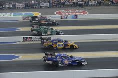 Four Wide Charlotte F/C Final