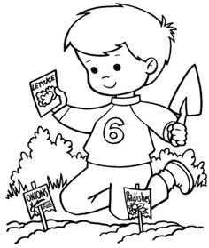 Free Spring Coloring Sheets Elegant Spring Coloring Pages Best Coloring Pages for Kids Spring Coloring Pages, Coloring Pages To Print, Free Printable Coloring Pages, Coloring Book Pages, Kindergarten Coloring Pages, Kindergarten Colors, Coloring Sheets For Boys, Coloring For Kids, Boy Coloring