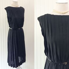 A personal favorite from my Etsy shop https://www.etsy.com/listing/230989693/winifred-dress-1950s-black-onyx-fully