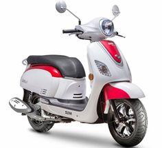 Apresentado no Salão Duas Rodas de 2015, novo scooter Dafra Fiddle III 125 teve sua produção nacional iniciada na fábrica de Manaus da montadora. Confira detalhes!