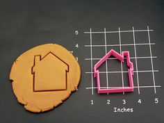 House Cookie Cutter Made to order G0103