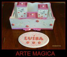 Arte Magica Artesanato e Decoração - Loja e Vitrine e Virtual