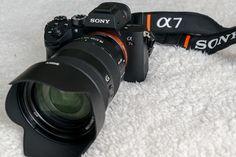 Sony A7R III, análisis #sonyalpha #camera #sonya7rIII #fullframe #review