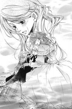 伯爵と妖精 Hakushaku to Yōsei?, El Conde y el Hada, ☾✰* * *
