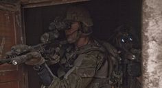 Military Gear, Military Army, 75th Ranger Regiment, Us Army Rangers, Military Special Forces, Tactical Life, Rare Pictures, Survival Gear, Troops