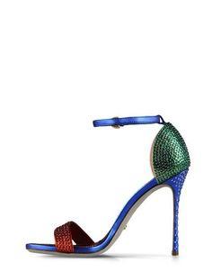 "Le scarpe ""MustHave"" per la prossima - si spera vicina - Primavera/Estate 2013.    TooLover - Mood ""WeWantSummer""  http://tooloverblog.com"