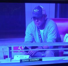 #KennyChesney