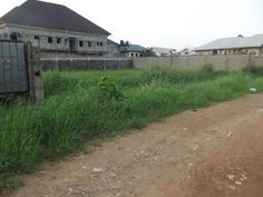 the acres is along inter land area in mile 2 axis. the total size of the land is 7200 square meters for commercial use only and it has a C.of.O.  #realestate #property #land #forsale #Amuwo #Nigeria