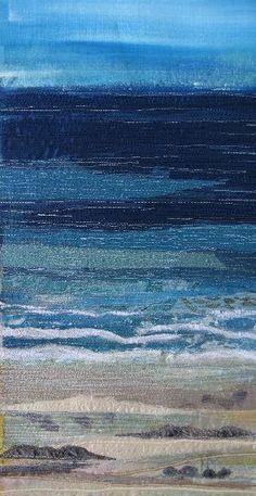Textile Seascapes 2008                                                       …