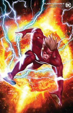 Flash Comics, Arte Dc Comics, Wally West Rebirth, Batman Superman Comic, Dc Speedsters, Kid Flash, Flash Art, Heroes Reborn, Great Fear