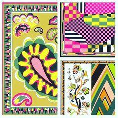 #iloveit #emiliopucci #wow #pucci #catwalk #fashionweek #milanfashionweek #fw18 #printed #ledwall #printed #newcollection