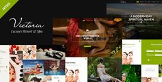 Features:    Valid HTML5 & CSS3. Bootstrap v3.3.6 Responsive Design. 03 unique home variation. 03 Gallery Styles. Image Background. Awesome Unique Look. Unique effects and functionality. Smooth tra...