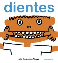 Dientes - Genichiro Yagyu 11 €