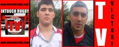 InTouch TV InTerview: Ulster Rugby U19 I XV Player Ross Todd(c) & Coach Kieran Campbell comments post BEATING MUNSTER TODAY!!!!!!!!!!!!!!!!!!!!!!!!!!!!!!!!!!! live on www.intouchrugby.com!!!!!!!!!!!!!!!!!!!!!!!!!!!!!