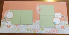 SOMH SAB scrapbook layout