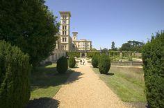 Osborne House, Isle of Wight