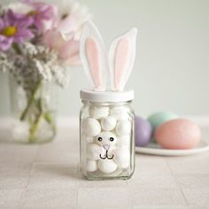 Great easter gifts for grandchildren can put colored krispie treats great easter gifts for grandchildren can put colored krispie treats in bottom or use colored coconut in the bottom spring treat ideas pinterest negle Images