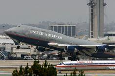 Por esta razón United Airlines suspende vuelo Houston – Caracas - Mundoriental.com