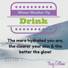 You set those #newyears goals - but are you doing the one that can help with you your #skincare and #fitness goals? DRINKING WATER!  The best start you can give your body and your skin is to fuel it will water.  Drink up!  #2017 #goals #resolutions #meetyourgoals #water #drinkingwater #watergoal #fitnessgoal #fitnessgoals  #coldweather #winter #oldmanwinter #winterweather #snow #snowboots #ssgjanuary #ssgu #cinchchallenge #faceforward #glowing2017 #survivingwinter #wintersurvival