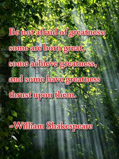 Useful Info And Tips About Self Improvement: William Shakespeare
