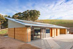 TT Architecture | Harris House