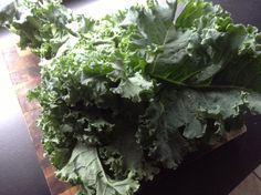 Easy Recipe: How to Make Kale Chips - Get Cooking!