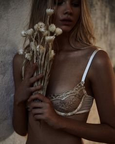 Intimate Moments with Kat The Label | Bridal Lingerie | Photo: Jessica Aleece