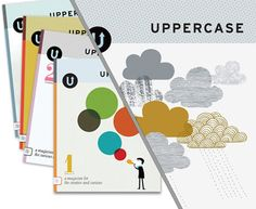 Good Reads: UPPERCASE