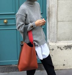 Craving Color #CELINE http://anoteonstyle.com/craving-color/