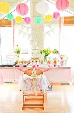 Safari Princess Birthday Party   CatchMyParty.com